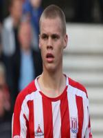 Ryan Shawcross Photo Shot