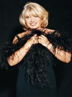 Elaine Paige in Sunset Boulevard