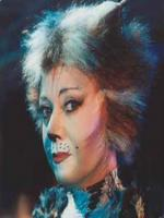 Elaine Paige in The King and I