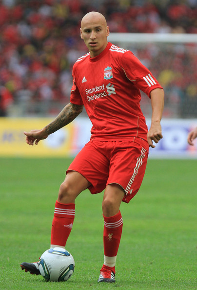 Jonjo Shelvey in Match