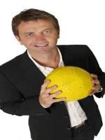 Midfielder Player Tim Sherwood