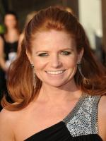 Patsy Palmer in  Making News
