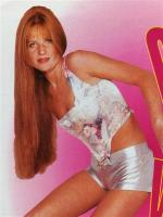 Patsy Palmer in  The Gentle Touch in 1984