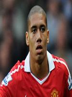 Chris Smalling Photo Shot