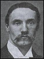 Jack Southworth