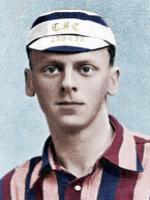 Maurice Stanbrough