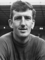 Alex Stepney Photo Shot