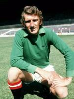 Young Alex Stepney