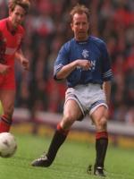 Trevor Steven in Match