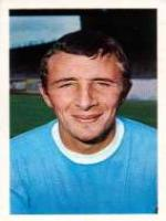 Young Mike Summerbee
