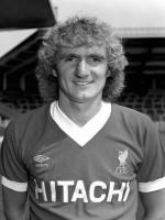 Young Phil Thompson