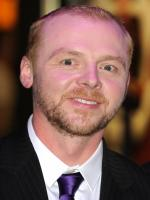 Simon Pegg in Star Trek Into Darkness