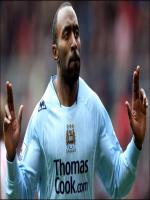 Darius Vassell Photo Shot