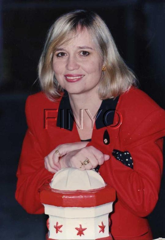 Susan Penhaligon in Taming of the Shrew