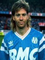 Chris Waddle in Match