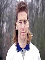 Chris Waddle Photo Shot