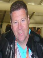 Winger Player Chris Waddle