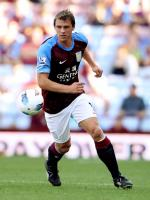 Stephen Warnock in Action