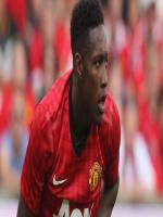Danny Welbeck in Match