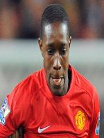 Forward Player Danny Welbeck
