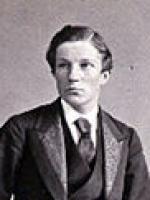 Reginald Courtenay Welch