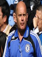 Assistant Manager Ray Wilkins