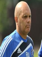 Ray Wilkins Photo Shot