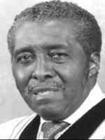 Ernest Williamson