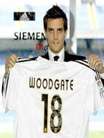 Defender Jonathan Woodgate