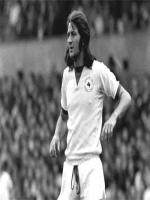 Frank Worthington in Match