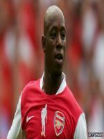 Ian Wright Photo Shot