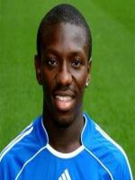 Shaun Wright-Phillips Photo Shot