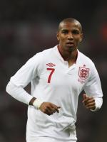 Ashley Young in Match