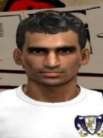 Midfielder Player Paul Stalteri