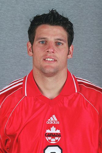 Carlo Corazzin Forward Player