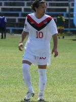 Keven Aleman in Match