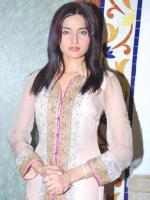 Zara Sheikh Pakistani Actress