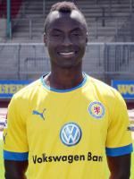 Randy Edwini-Bonsu in Match