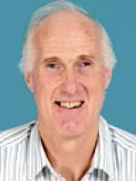 Roy Faulkner