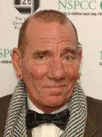 Pete Postlethwaite in Inception