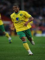 Simeon Jackson in Match