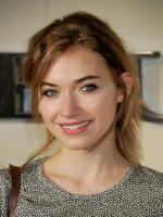 Imogen Poots in Need for Speed 2014