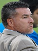 Coach John Limniatis