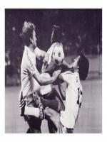 Ike MacKay in Match