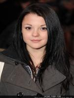 Kathryn Prescott in Doctors