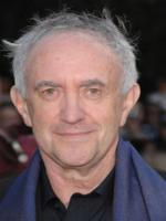 Jonathan Pryce in The New World
