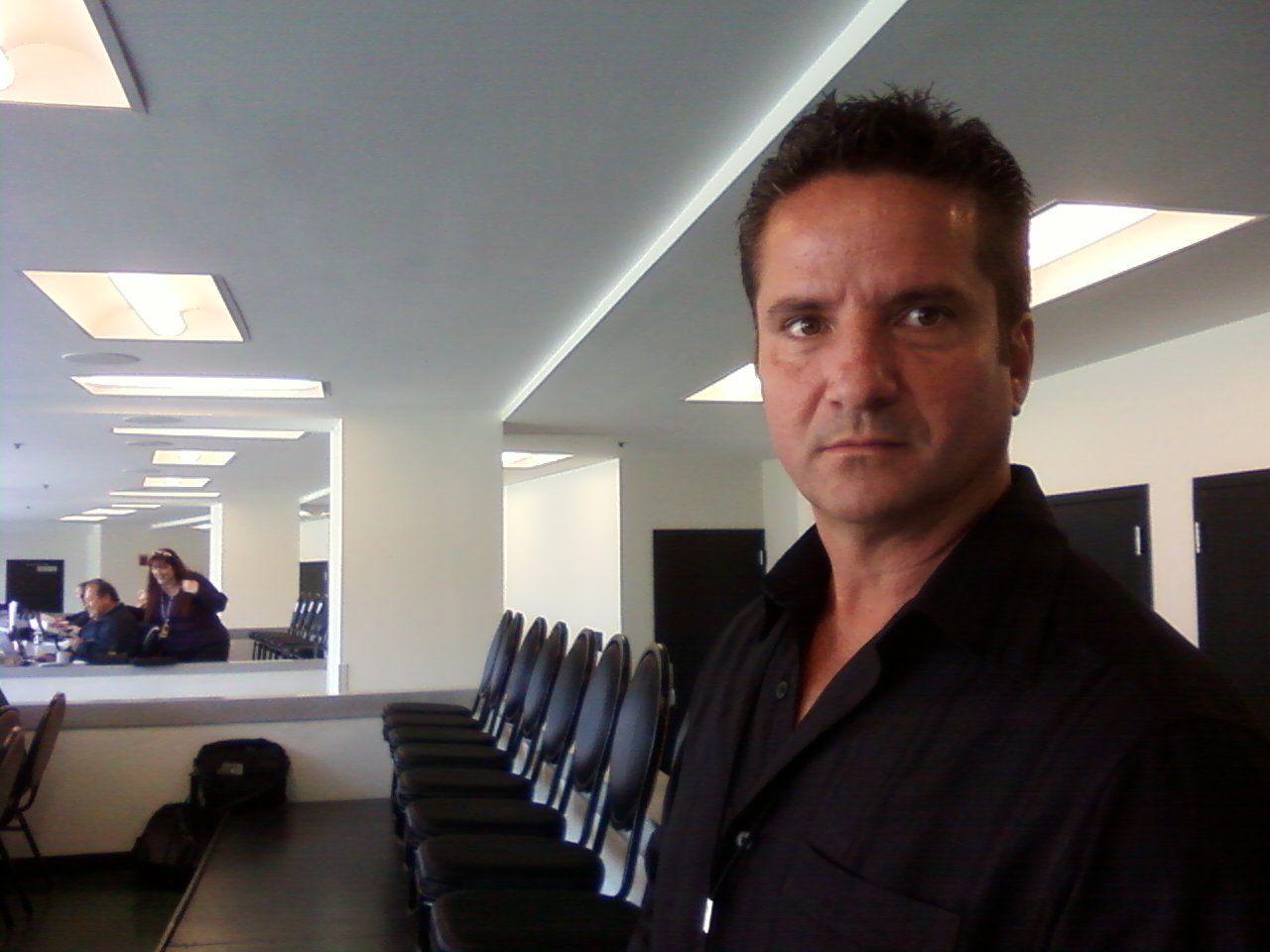 Rocco Placentino Photo Shot