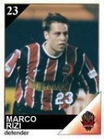 Marco Rizi in Match