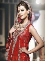 Zeba Ali Wedding Dress