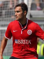 Adam Straith in Match